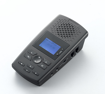 Artech AR100 single line Voice Logger Image