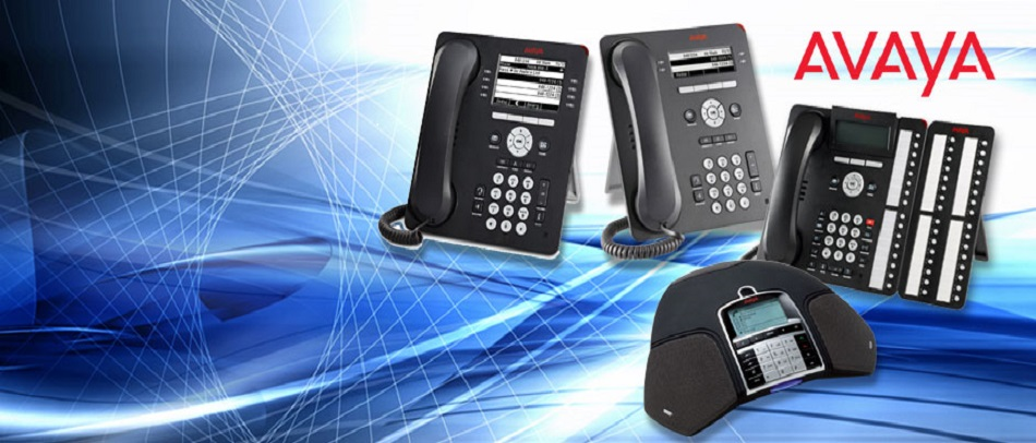 Avaya IP Office Image