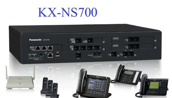 Panasonic NS700 Image