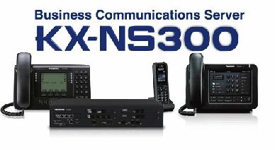 Panasonic NS300 Image