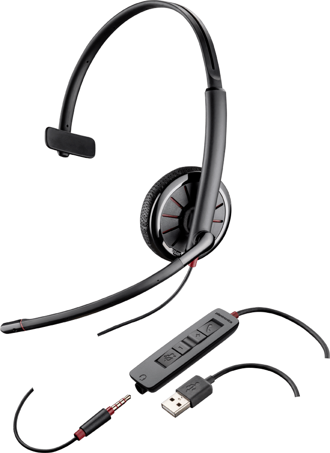 Plantronics BlackWire 315 Image