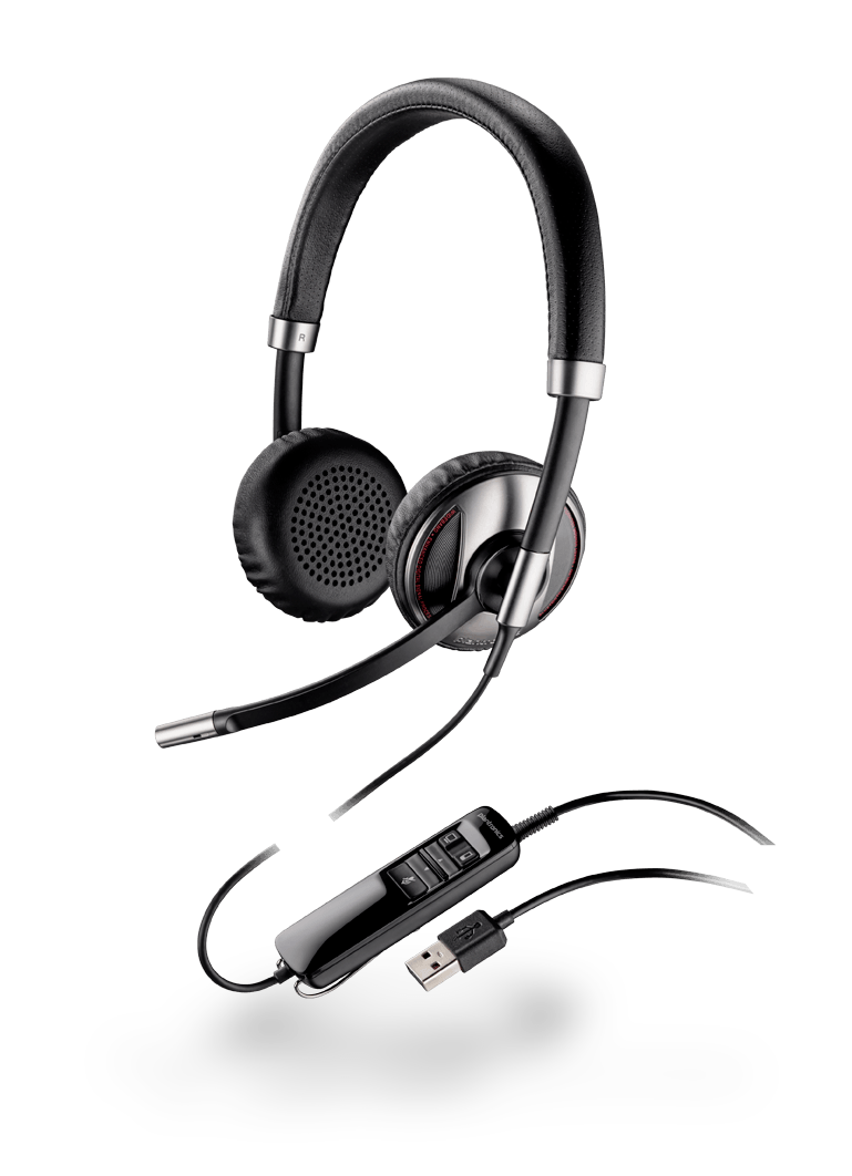 Plantronics BlackWire 720 Image