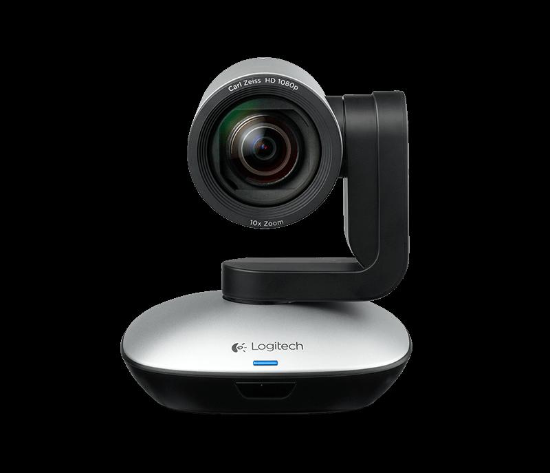 Logitech PTZ Pro Camera Image