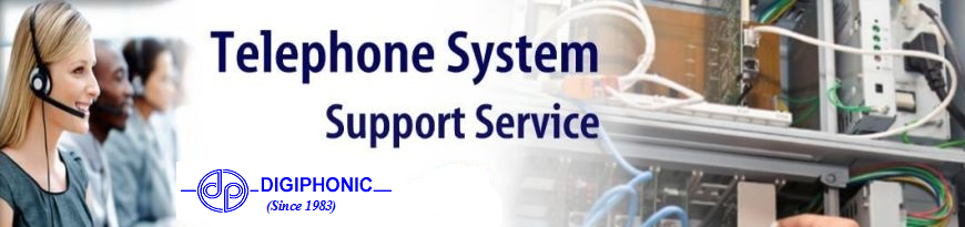 Services – Digiphonic Systems